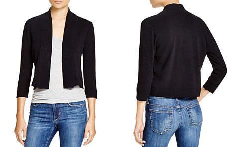 denim cuff sweater - Black Lost And Found Rooms Buy Cheap Best Prices Cheap Sale Clearance YrE4Vl