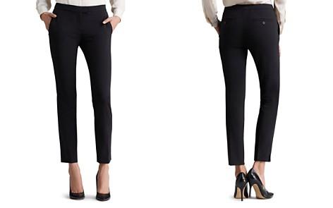 Pants for Women On Sale in Outlet, Black, Wool, 2017, 22 24 28 Stella McCartney