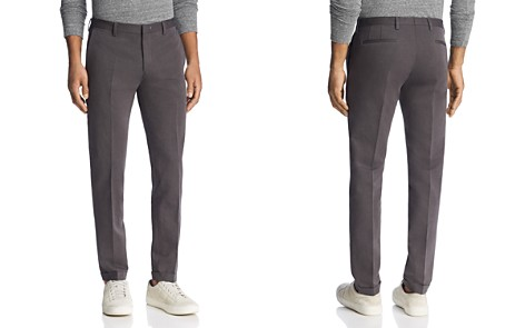 Paul Smith Zipper Accented Mid-Rise Pants Buy Cheap Popular Really Cheap Price Cheap Online wv7kmau