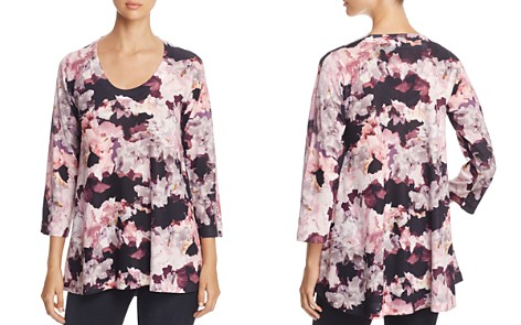 Milly Abstract Print Tunic Top Outlet Pick A Best jSso3