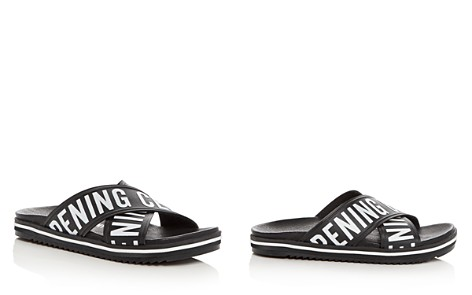 Opening Ceremony Slide sandals dFbHVtfGZY
