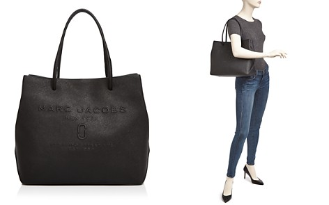 Marc Jacobs logo tote bag Discount Free Shipping ZJ6EbEh