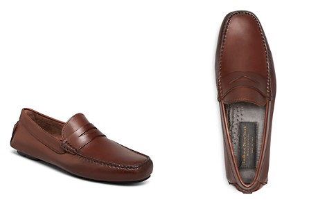 To BootGrant Double Monk Strap Loafers