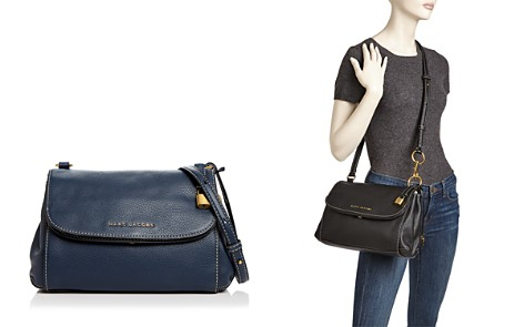 The Mini Grind tote bag - Blue Marc Jacobs DBa0FQ