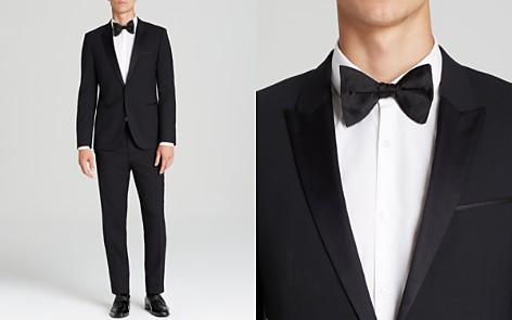 Men S Designer Suits Tuxedos Amp Formal Wear Bloomingdale S