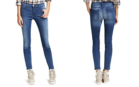 Current/Elliott The Slim Fit Mid-Rise Jeans Great Deals Cheap Online Outlet Huge Surprise Websites Sale Online LJbYYmOO