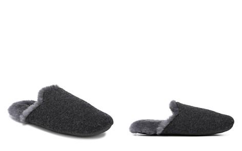 Vince Women's Cadie Knit Slippers - Bloomingdale's_2