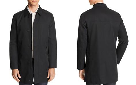 HUGO Marec Zip-Front Coat - Bloomingdale's_2