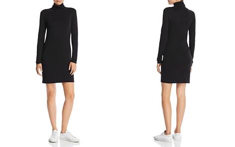 rag & bone/JEAN Landon Turtleneck T-Shirt Dress - Bloomingdale's_2