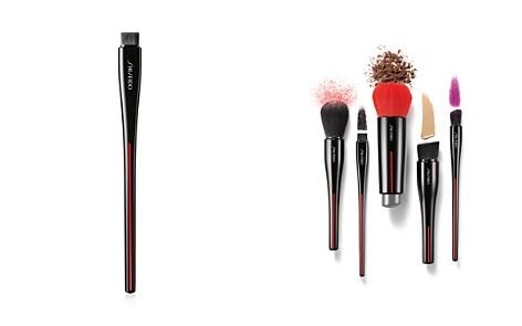 Shiseido YANE HAKE Precision Eye Brush - Bloomingdale's_2