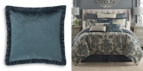 """Waterford Everett Decorative Pillow, 18"""" x 18"""" - Bloomingdale's_2"""