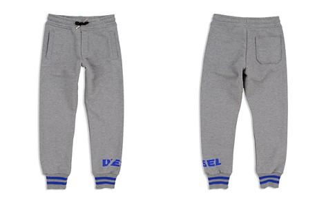 Diesel Boys' Fleece Jogger Sweatpants - Big Kid - Bloomingdale's_2