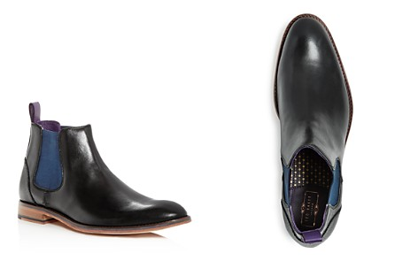 Ted Baker Men's Kaiden Leather Chelsea Boots - Bloomingdale's_2