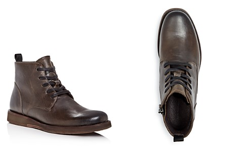 John Varvatos Star USA Men's Leather Boots - Bloomingdale's_2