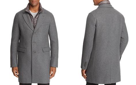 Herno 2-in-1 Stretch-Wool Coat - Bloomingdale's_2