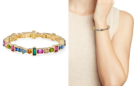 AQUA Multicolor Stretch Bracelet - 100% Exclusive - Bloomingdale's_2