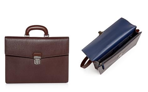 Salvatore Ferragamo Revival 3.0 Leather Briefcase - Bloomingdale's_2