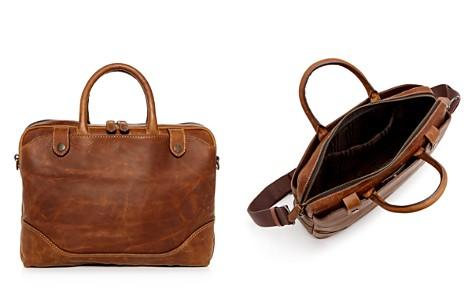 Frye Logan Slim Leather Briefcase - Bloomingdale's_2