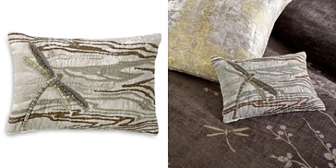 "Michael Aram Dragonfly Decorative Pillow, 8"" x 12"" - Bloomingdale's_2"