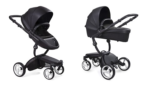Mima Xari Stroller Starter Pack with Black Chassis - Bloomingdale's_2