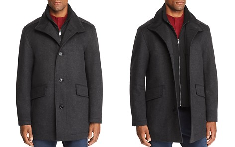 BOSS Coxtan Bib Coat - Bloomingdale's_2