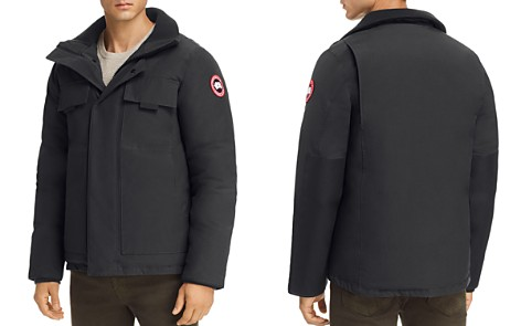 Canada Goose Forester Down Jacket - Bloomingdale's_2