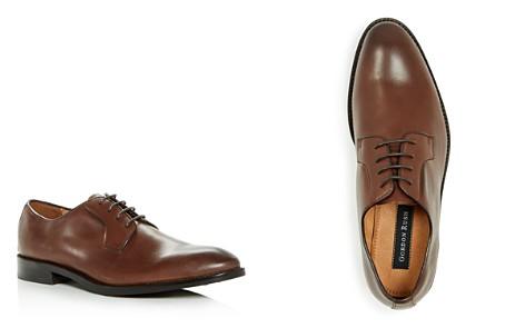 Gordon Rush Men's Wheaton Leather Plain Toe Oxfords - Bloomingdale's_2