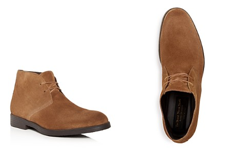To Boot New York Men's Boston Suede Chukka Boots - Bloomingdale's_2
