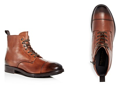 To Boot New York Men's Concord Leather Cap Toe Boots - Bloomingdale's_2