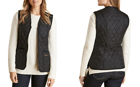 Barbour Betty Diamond-Quilted Vest - Bloomingdale's_2