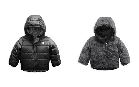 The North Face® Unisex Reversible Puffer & Sherpa Fleece Jacket - Baby - Bloomingdale's_2