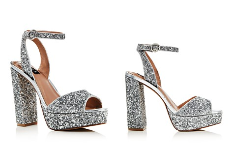 AQUA Women's Mardi Glitter Leather High-Heel Platform Sandals - 100% Exclusive - Bloomingdale's_2