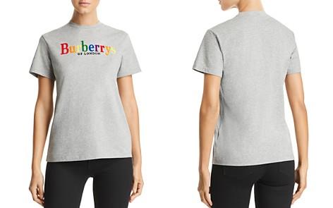 Burberry Clumber Logo Tee - Bloomingdale's_2