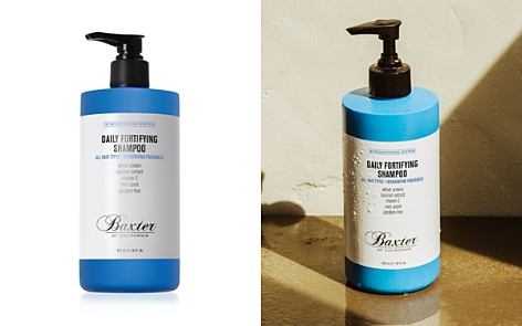 Baxter of California Daily Fortifying Shampoo - Bloomingdale's_2