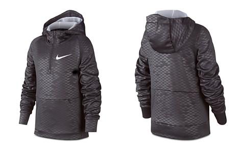 Nike Boys' Therma Fleece Hoodie - Big Kid - Bloomingdale's_2