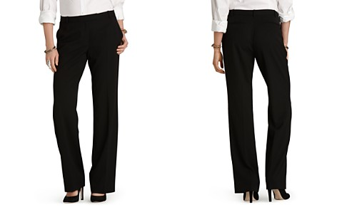 Calvin Klein Madison Pants - Bloomingdale's_2