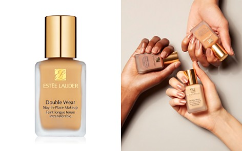 Estée Lauder Double Wear Stay-in-Place Liquid Makeup - Bloomingdale's_2