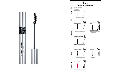 Dior Diorshow Iconic Overcurl Mascara - Bloomingdale's_2