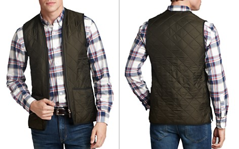 Barbour Quilted Vest - Bloomingdale's_2