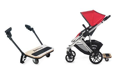 UPPAbaby PiggyBack Ride-Along Board for VISTA Strollers - Bloomingdale's_2