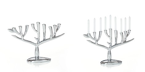 Nambé Tree of Life Menorah - Bloomingdale's Registry_2