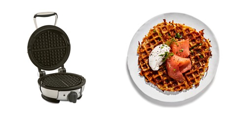 All Clad Classic Round Waffle Maker - Bloomingdale's Registry_2