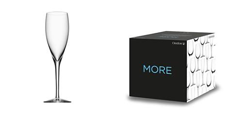 Orrefors More Champagne Glass, Set of 4 - Bloomingdale's Registry_2