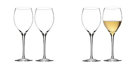 Waterford Elegance Chardonnay Glass, Pair - Bloomingdale's Registry_2