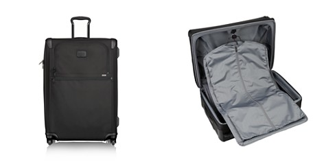 Tumi Alpha 2 Medium Trip Expandable 4 Wheeled Packing Case - Bloomingdale's_2