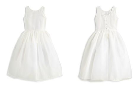 US Angels Girls' Organza Tank Dress - Big Kid - Bloomingdale's_2