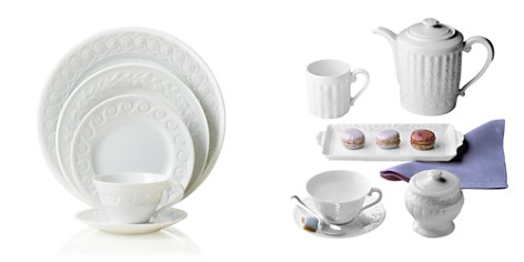 Bernardaud Louvre Dinnerware Collection - Bloomingdale's Registry_2