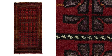 "Tribal Collection Oriental Rug, 5'3"" x 9'4"" - Bloomingdale's_2"