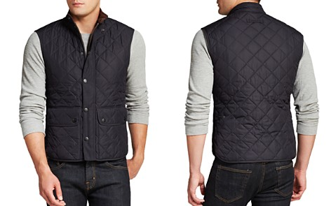 Barbour Lowerdale Quilted Gilet Vest - Bloomingdale's_2
