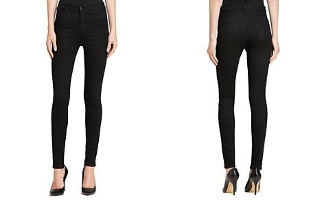 J Brand Jeans - Photo Ready Maria High Rise Skinny in Vanity - Bloomingdale's_2